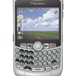 Black Berry 8310